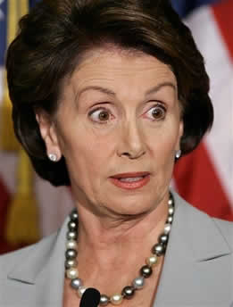 Welcome to the Mind of a Writer  What &#39;Bible&#39; Is Nancy Pelosi ...